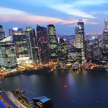 Lloyd's says 'business as usual' in Singapore despite phasing out of cross-border scheme