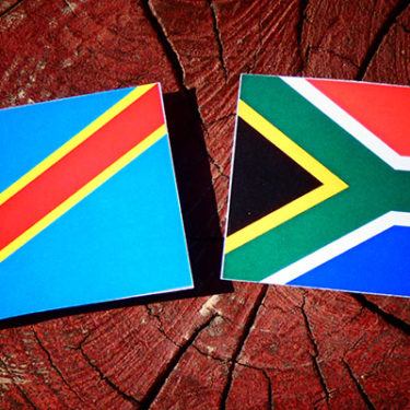 South Africa and DRC committed to greater trade