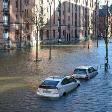 German insurers face €250m bill from Storm Herwart