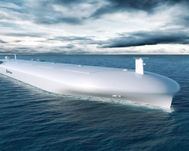 Marine executives concerned over unmanned ship liability: survey