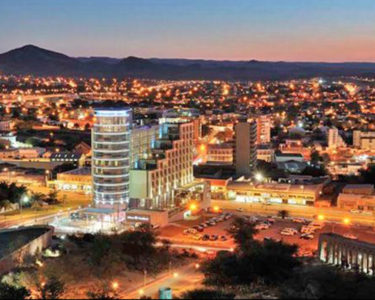 Risk management event scheduled for Namibia