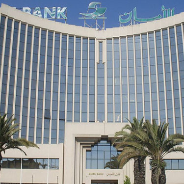 Tunisian banking sector poses real risk