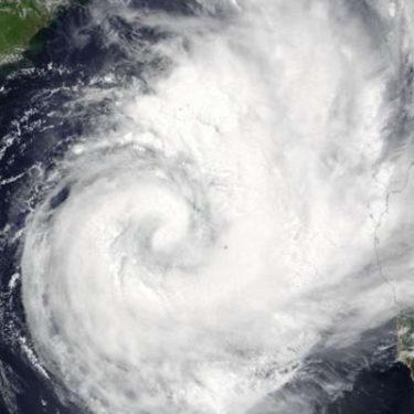 Losses from Cyclone Herwart estimated at €252m