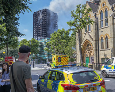 Airmic canvassing members for formal response to Grenfell safety review