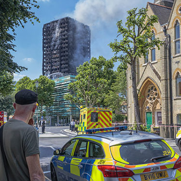 Grenfell's risk management issues wider than cladding problem, warns Airmic CEO
