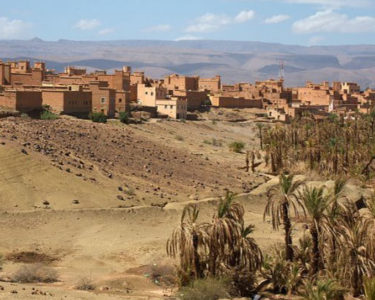 Parametric insurance proposed for Morocco to protect against drought