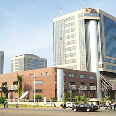 Nigerian oil giant receives 577 bids for insurance programme