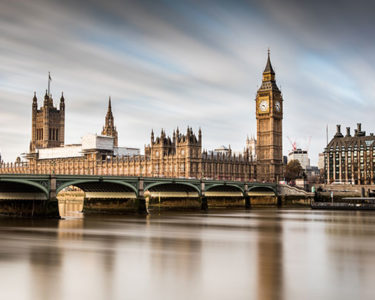 UK government keeps IPT at 12% in Budget