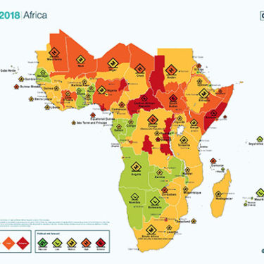 Africa: The next generation, hope and the nation