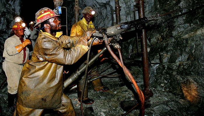 mining-South-Africa