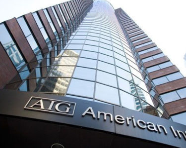 AIG names Talbot CEO Bilsby as head of global specialty