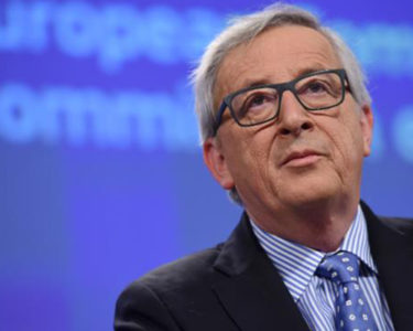 Brexit risk hots up as Juncker calls for less words and more action from UK