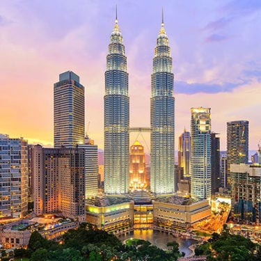 Charles Taylor expands into Malaysia with new team
