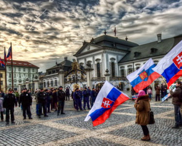 Slovakia releases amended draft IPT legislation