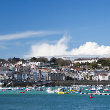 'Covid-free' Guernsey reopens for business