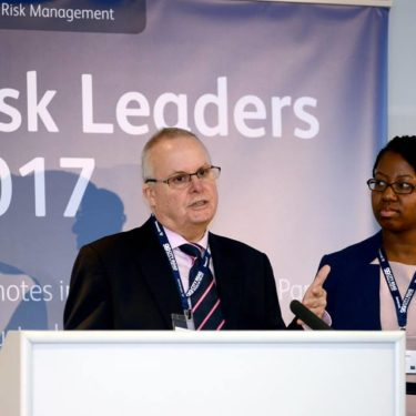 IRM survey reveals battles ahead for risk managers
