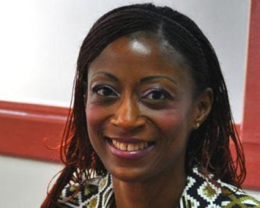 New head for PwC francophone Africa
