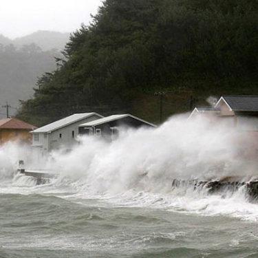 Asean plans to improve nat cat response following Typhoon Tembin