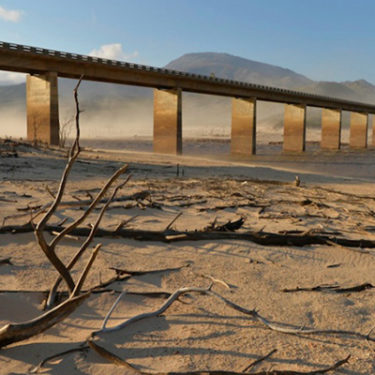 Risk managers monitoring Cape water crisis