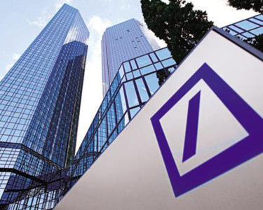 Deutsche Bank's US unit fined for swap rate trading