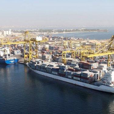 Senegal and Belgium team up for port development
