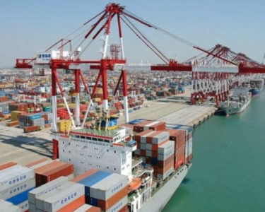 Ports critical for growth in Africa