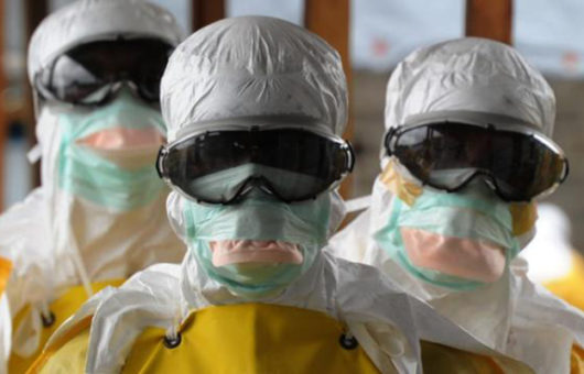 Business travel not restricted despite Ebola outbreak of 'international concern'