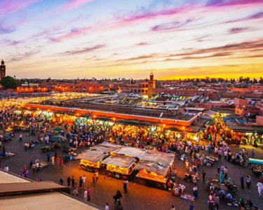 Morocco heads list for African investment