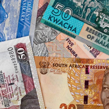 South Africa continues to lead financial markets index