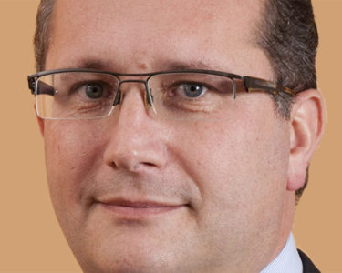 Liberty appoints AIG's Deguettes as general manager for France