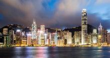 Hong Kong reinsurers benefit from preferential rule change