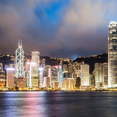 HWI launches new underwriting venture in Hong Kong