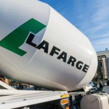 Lafarge HR director charged over Syria plant scandal