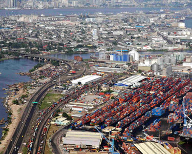 African port security must be improved to boost trade and reduce risks