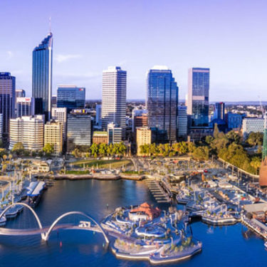 Berkshire Hathaway opens Perth office for specialty insurance