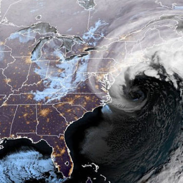 US winter storms hit $3bn in March: Impact Forecasting