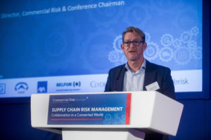 Supply Chain Risk Management 2019 - Commercial Risk
