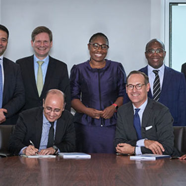 Allianz to buy 8% stake in Africa Re