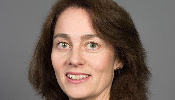 German justice minister Katarina Barley