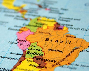 Atradius report highlights South American trading risks