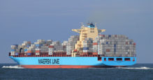 Groundbreaking insurance blockchain solution goes live with Maersk