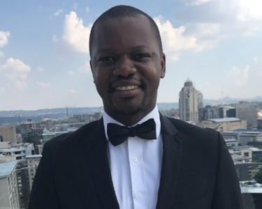 Chubb appoints Ncedi Mbongwe as casualty underwriter