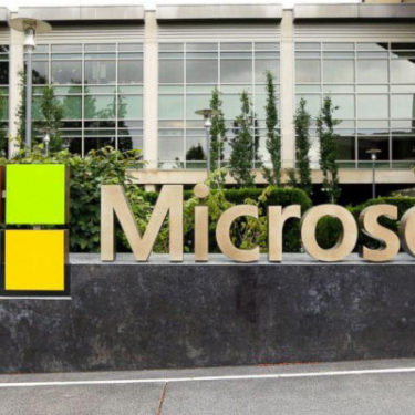 Microsoft Corp's captive insurer settles with Washington state insurance department