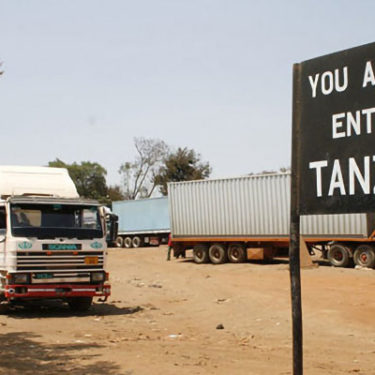 Cross-border deal to reduce risks for small-scale cross-border trade flows in east Africa