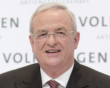 Audi identifies new emissions fault as VW CEO charged with fraud