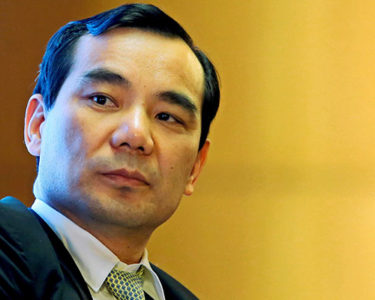 Former Anbang chairman's appeal rejected by Shanghai court
