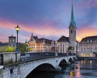 Strategic Risk Solutions launches Swiss operation
