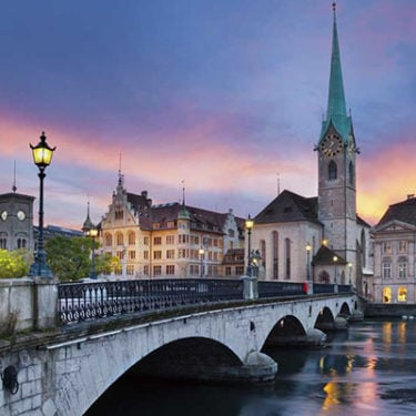 Toa Re further expands in Europe with new Zurich operation