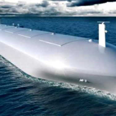 AXA works with Rolls-Royce on unmanned shipping risks
