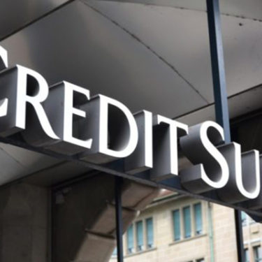 Credit Suisse returns to capital markets to top up operational risk bond